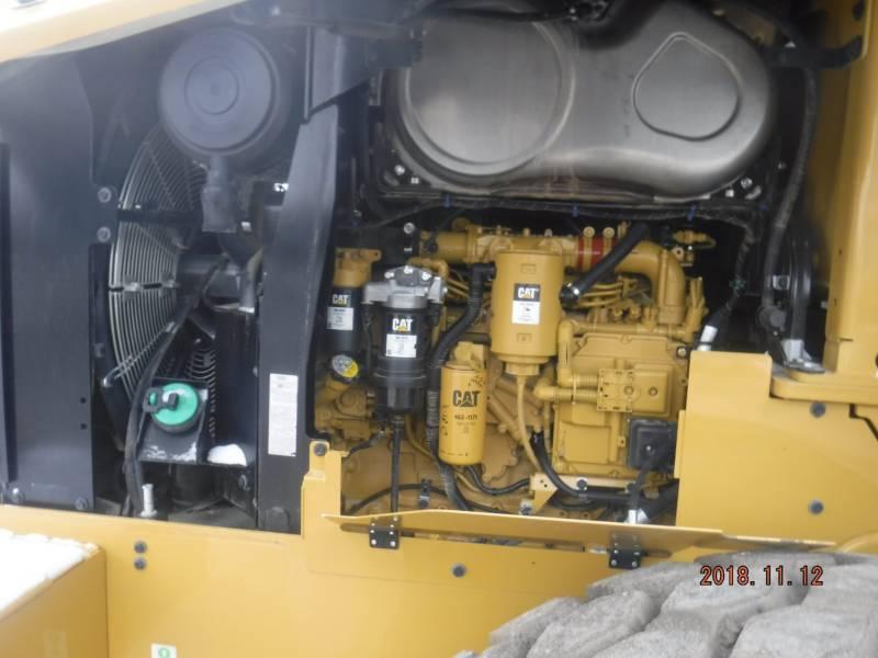 CATERPILLAR ホイール・ローダ/インテグレーテッド・ツールキャリヤ 926M equipment  photo 10