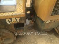 CATERPILLAR TAMBOR DOBLE VIBRATORIO ASFALTO CB-224E equipment  photo 19