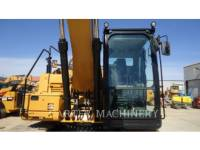 CATERPILLAR ESCAVATORI CINGOLATI 323 F L equipment  photo 10