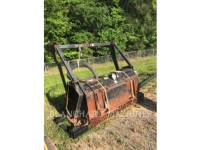 Equipment photo CATERPILLAR SS HM315 WT - MULCHER 1