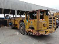 Equipment photo PAUS PMKM-10010 CAMINHÃO ARTICULADO SUBTERRÂNEO 1