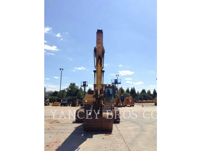 KOMATSU EXCAVADORAS DE CADENAS PC450 equipment  photo 5