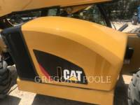 CATERPILLAR TELEHANDLER TL1255D equipment  photo 14
