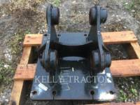 CATERPILLAR HERRAMIENTA DE TRABAJO - MARTILLO HAMMER BRACKET FOR 303 MINI EXCAVATOR NEW!! equipment  photo 4