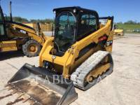 CATERPILLAR DELTALADER 259D C3H2 equipment  photo 1