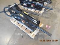 CATERPILLAR AG - HAMMER H65E 305E equipment  photo 8