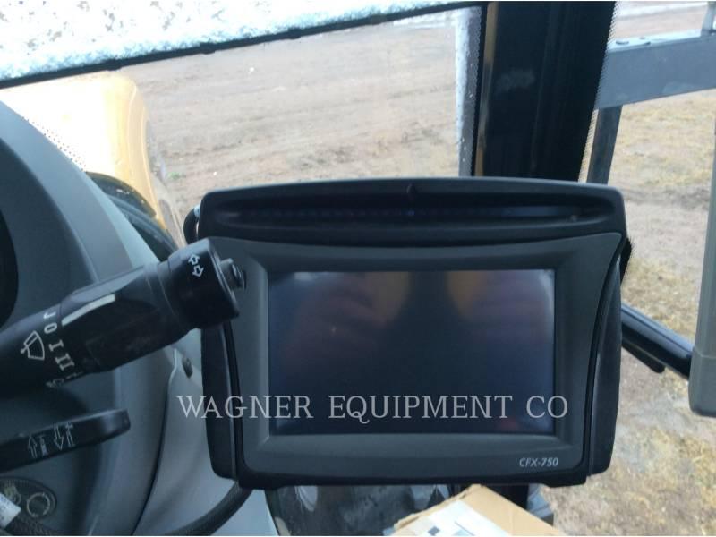 CHALLENGER TRACTORES AGRÍCOLAS MT575B equipment  photo 12
