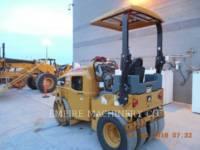 CATERPILLAR TANDEMOWY WALEC WIBRACYJNY DO ASFALTU (STAL-STAL) CC34B equipment  photo 3