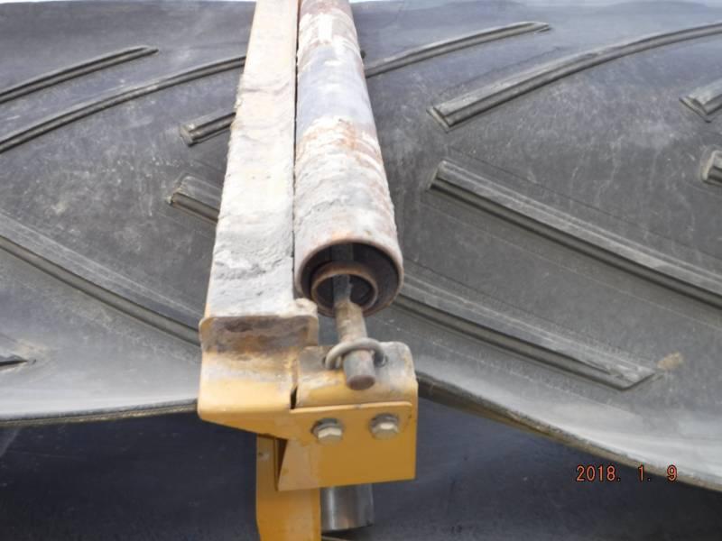 IROCK CRUSHERS SIEBE TS516 equipment  photo 17