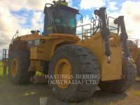 CATERPILLAR TRACTORES TOPADORES DE RUEDAS 854 KLRC equipment  photo 2