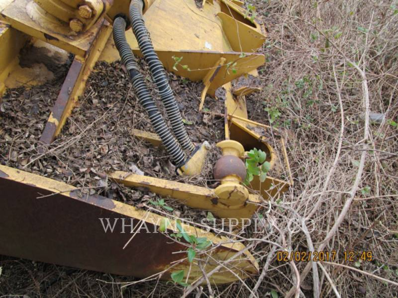 CATERPILLAR NARZ. ROB.- LEMIESZE 7SU  equipment  photo 5