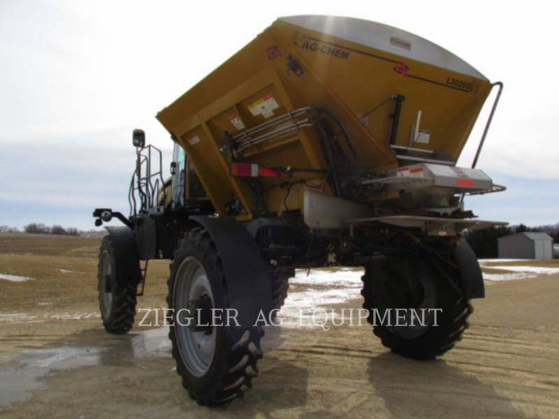 AG-CHEM Flotadores RG1300 equipment  photo 7