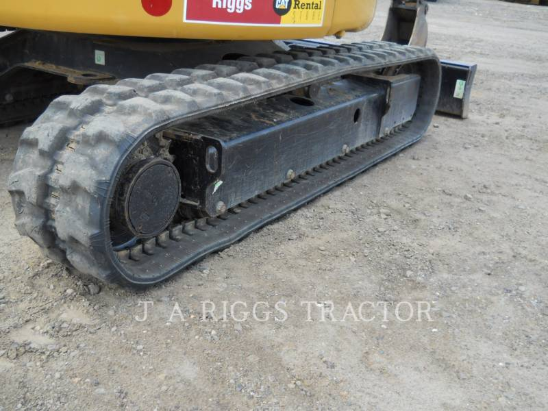 CATERPILLAR TRACK EXCAVATORS 303.5E2CR equipment  photo 17