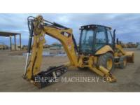 CATERPILLAR BAGGERLADER 420F 4EC P equipment  photo 1