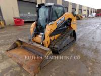 Equipment photo CASE/NEW HOLLAND TV380 SKID STEER LOADERS 1