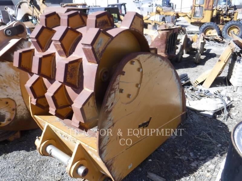 CATERPILLAR ATTREZZATURA - BENNA 325BKTRLR equipment  photo 2