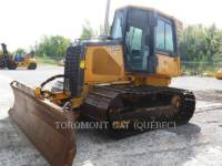 Equipment photo JOHN DEERE 650H TRACTORES DE CADENAS 1