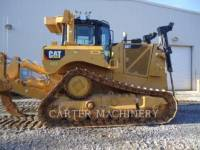 CATERPILLAR ブルドーザ D8T RIP equipment  photo 3