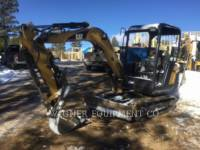 CATERPILLAR PELLES SUR CHAINES 302.5 equipment  photo 1