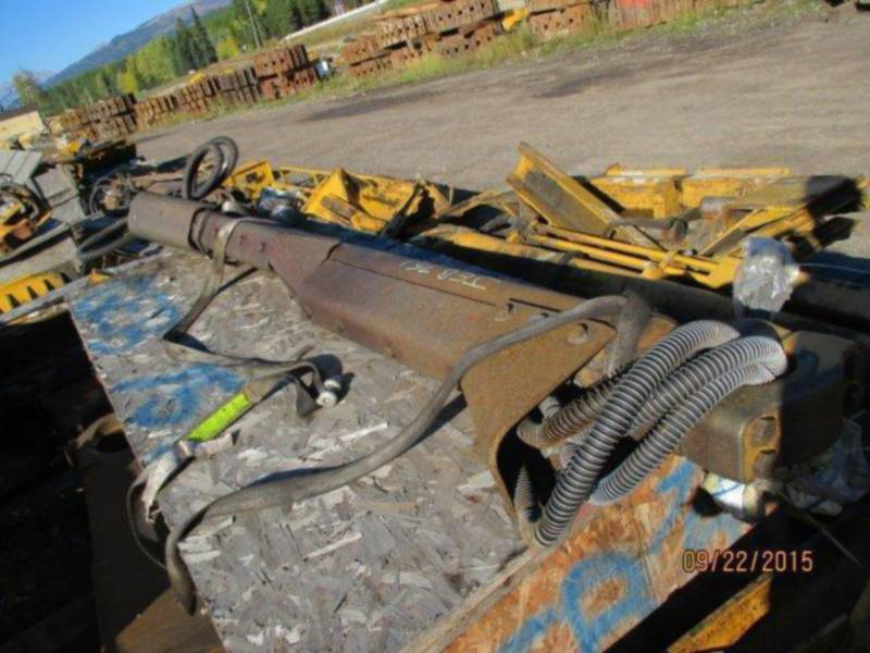CATERPILLAR TRACTORES DE CADENAS D11T equipment  photo 22