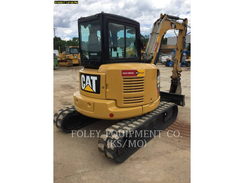 CATERPILLAR EXCAVADORAS DE CADENAS 305.5E2LC equipment  photo 3