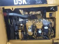 CATERPILLAR ブルドーザ D5K2XL equipment  photo 9