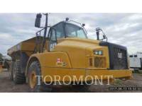 CATERPILLAR OFF HIGHWAY TRUCKS 735C equipment  photo 3
