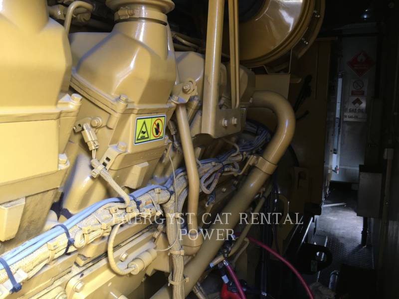 F G WILSON MODULES D'ALIMENTATION (OBS) XQ2000IPP - 3516B equipment  photo 6