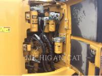 CATERPILLAR PELLES SUR CHAINES 314DLCR PT equipment  photo 12