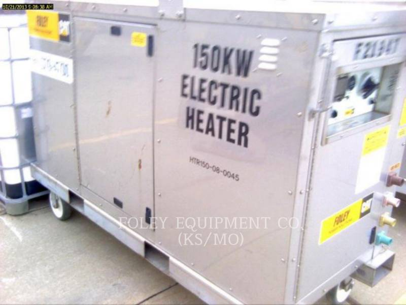 OHIO CAT MANUFACTURING COMANDĂ TEMPERATURĂ HEATE150KW equipment  photo 3