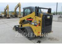 CATERPILLAR 多様地形対応ローダ 257DS equipment  photo 4