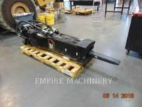 Equipment photo CATERPILLAR H120ES WT - ハンマー 1