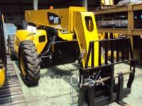 CATERPILLAR TELEHANDLER TL943 equipment  photo 3