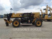 CATERPILLAR CHARGEUR À BRAS TÉLESCOPIQUE TL1055C equipment  photo 8
