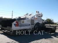 ROADTEC ASPHALT PAVERS RP190E equipment  photo 2