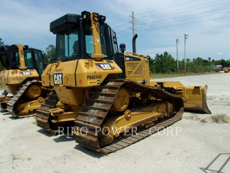 CATERPILLAR ブルドーザ D6NLGP equipment  photo 4