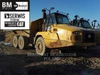 Equipment photo CATERPILLAR 730C2 KNICKGELENKTE MULDENKIPPER 1