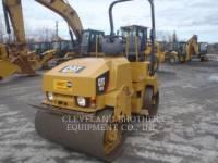 CATERPILLAR COMPACTADORES CB32 equipment  photo 1