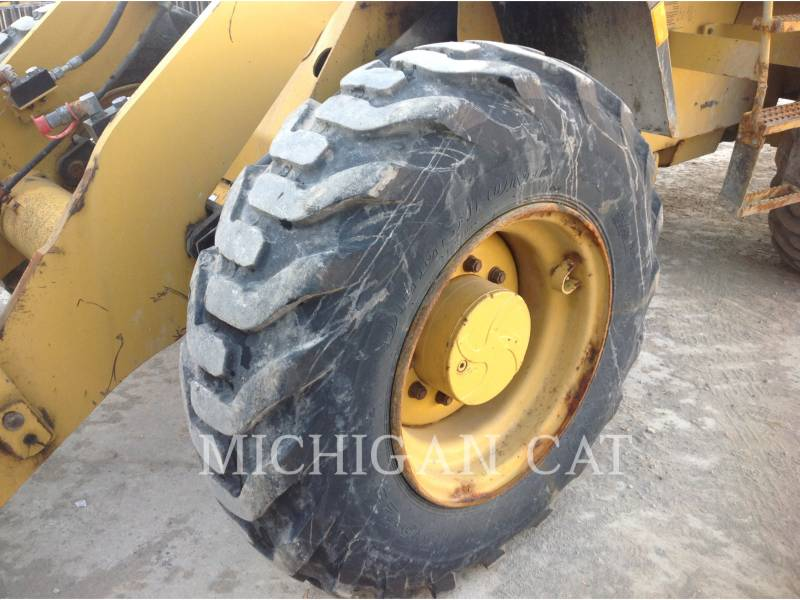 CATERPILLAR CARGADORES DE RUEDAS IT14G2 A equipment  photo 9