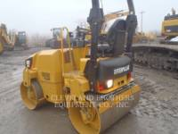 CATERPILLAR COMPACTORS CB32 equipment  photo 4