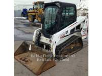 BOBCAT CHARGEURS TOUT TERRAIN T450 equipment  photo 6