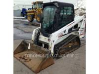 BOBCAT CARGADORES DE CADENAS T450 equipment  photo 6