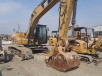 CATERPILLAR EXCAVADORAS DE CADENAS 320DL equipment  photo 1