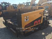 MAULDIN PAVIMENTADORA DE ASFALTO 1550-D equipment  photo 5