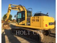 KOMATSU EXCAVADORAS DE CADENAS PC210LC-10 equipment  photo 4