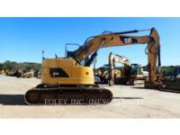 CATERPILLAR KOPARKI GĄSIENICOWE 321DLCR equipment  photo 4
