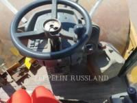 CATERPILLAR VIBRATORY SINGLE DRUM SMOOTH CS-583E equipment  photo 8