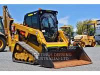 Equipment photo CATERPILLAR 239DLRC MULTI TERRAIN LOADERS 1
