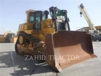 Equipment photo CATERPILLAR D9RLRC TRACK TYPE TRACTORS 1