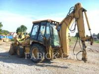 Caterpillar BULDOEXCAVATOARE 416C equipment  photo 3
